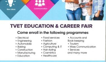 TVET & Career Fair 2018 By Koperasi Pendidikan Swasta Malaysia