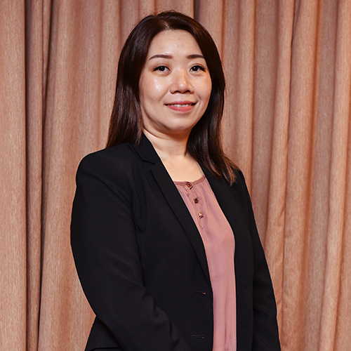 Ms Alice Tan Mei Fern