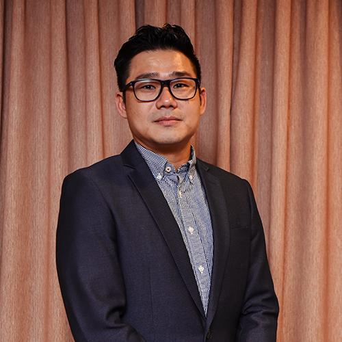 Mr Chang Wai Choy