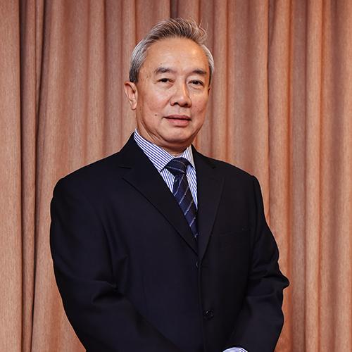Mr Lee Seng Chee