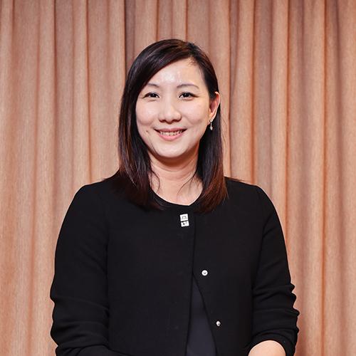 Ms Jessie Leong Suet Mei