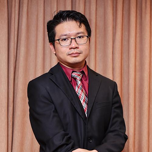 Mr Ten Wei Peng
