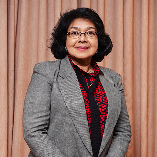 Ms R. Saraswathi