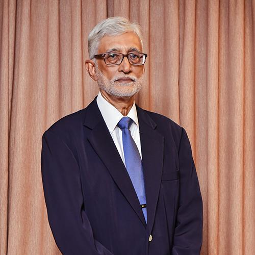 Dr Rashid Navi Bax